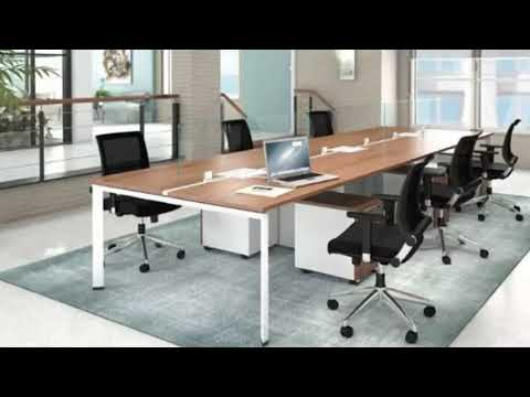 Making the Right Choice for Your Office Furniture Solutions at iSpace