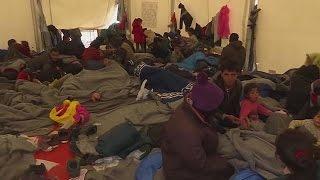 Accordo Ue -Turchia sui migranti, la denuncia delle organizzazioni umanitarie