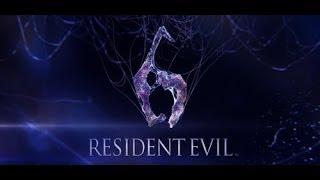 Resident Evil 6 - Leon et ses spasmes musculaires