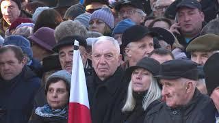 Pogrzeb Jana Olszewskiego | OnetNews