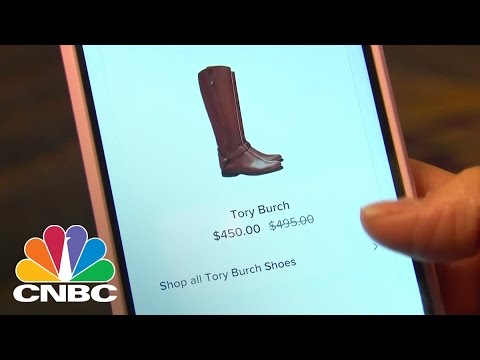 Netflix For Clothing: Reinventing Retail With Data To Curate Style | CNBC