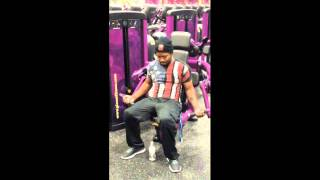 1st video (workout swag)