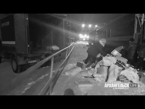 «Почта России», станция Плесецкая