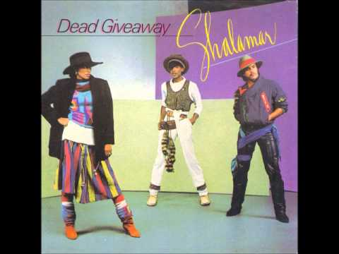 shalamar i don´t wanna be the last to know