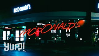 MAIYARAP - McDonald's (Official Visualizer) | YUPP!