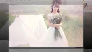 Kiếp Tình Chung - Trần Tâm [Lyric + Kara]