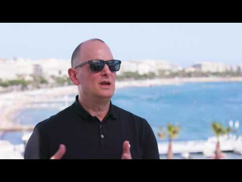 A Midem Day in the Life 3: Chris Taylor, Entertainment One Music