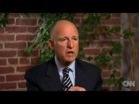 California Gov on 'High' expectations for 2013 on the Marijuana Cash Crop