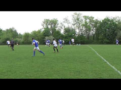 2015-05-16 NPL: PSA NPL 98 vs Everton Half 2