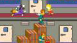 Game | Arcade Longplay 117 The Simpsons Arcade Game | Arcade Longplay 117 The Simpsons Arcade Game