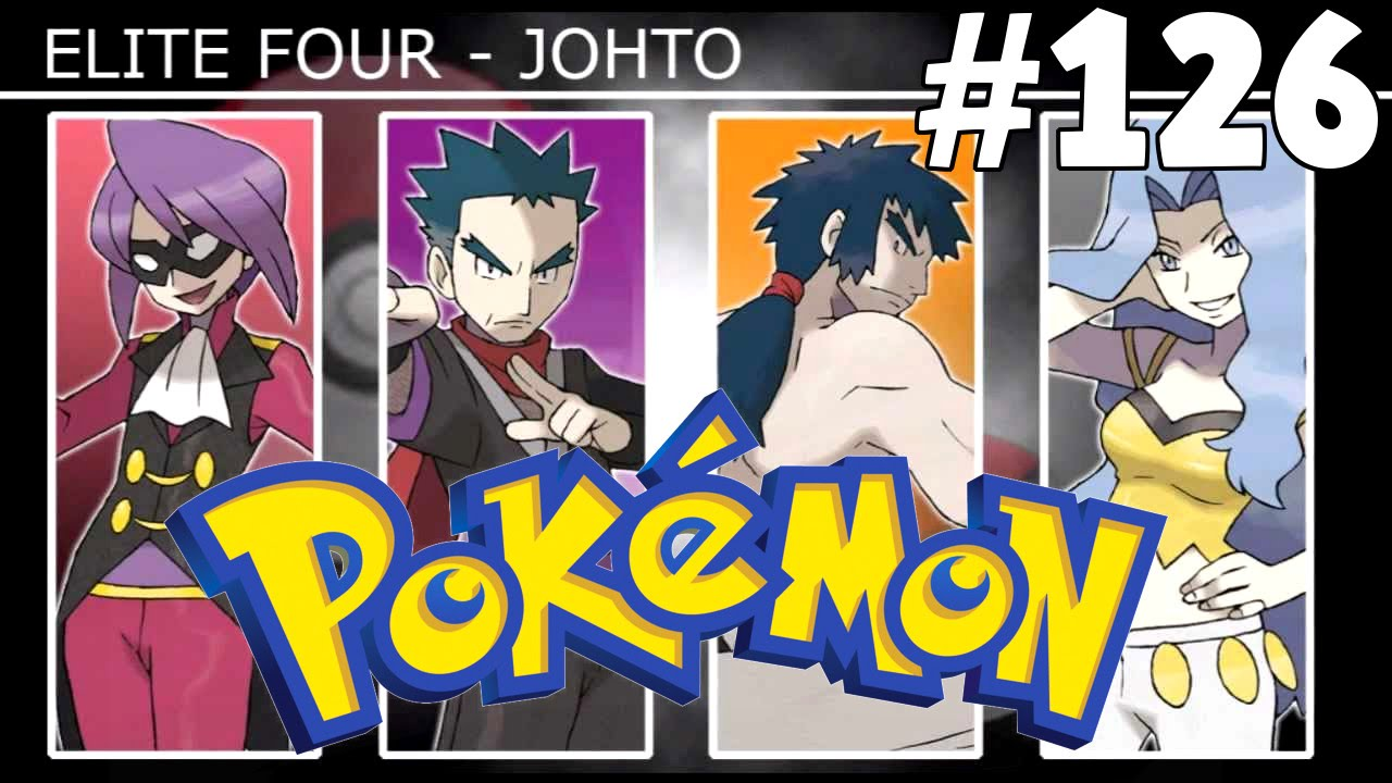 top 4 pokemon