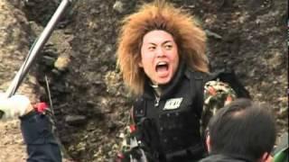 特別篇DVDからキャラクターデータ集その1 鹿之砦中の生徒 出席番号順→...