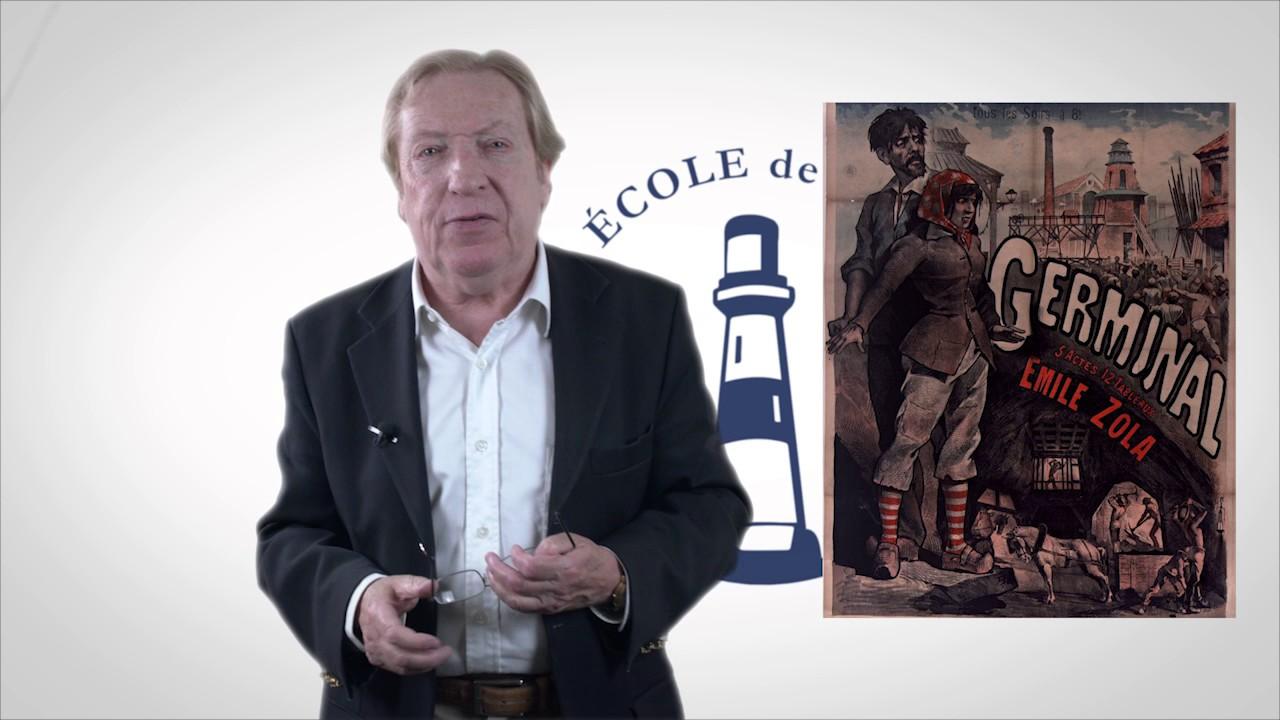 Charles Fourier : Le monde est fou - Histoire des idées économiques - 11 - EDL - YouTube