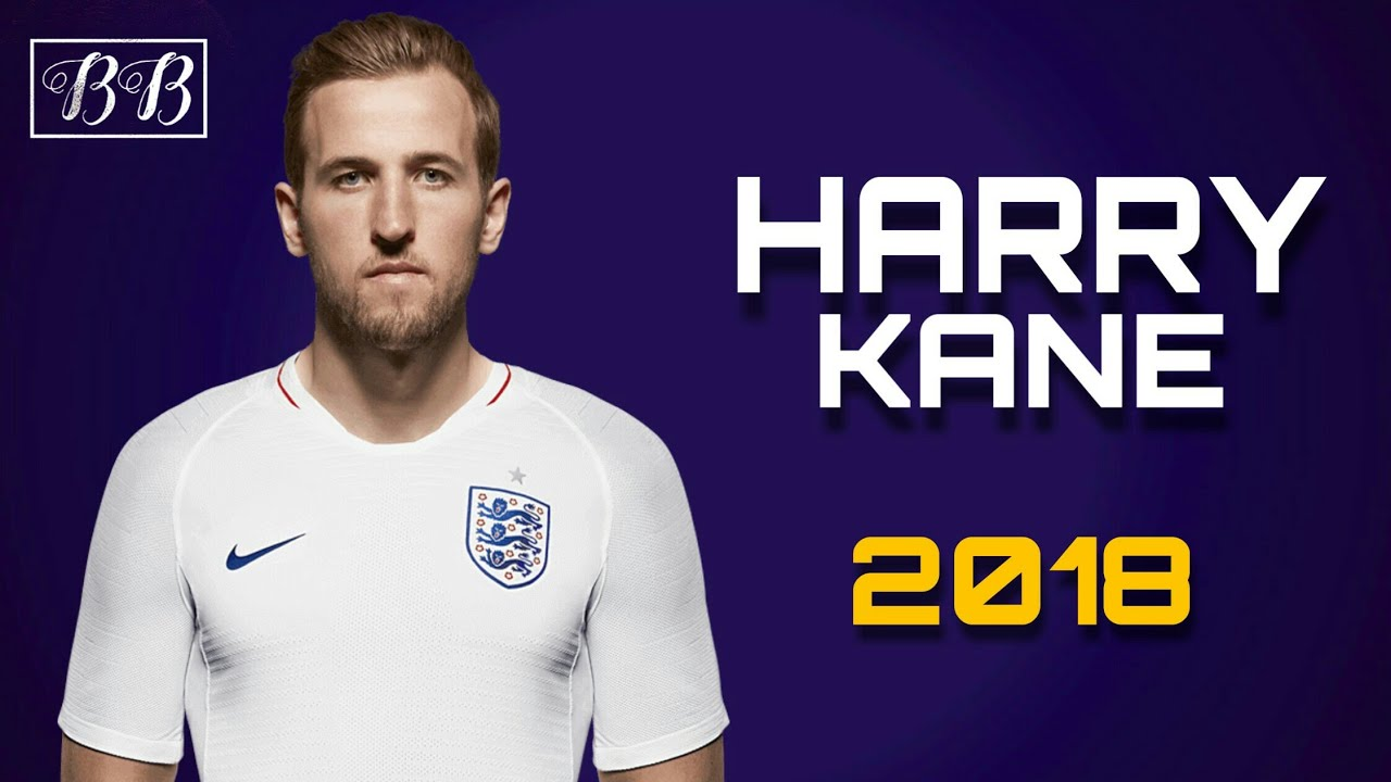 Download Harry Kane - All 45 Goals - 2017-18 HD