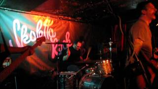 "Dan Vapid And The Cheats ""I Wanna Go To Machu Picchu Before I Die"" @Skaletta Rock Club 09-04-2014"