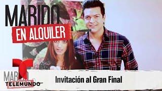 Marido en Alquiler | Sol Rodríguez y Adrián | Telemundo Novelas