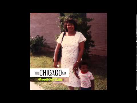 BJ The Chicago Kid - East Side High 2012 & Forever - Pineapple Now-Laters
