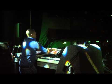 Carl Craig / Moritz van Oswald & Francesco Tristano (Live!)