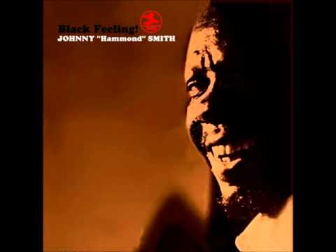 Johnny Hammond Smith  Soul Talk