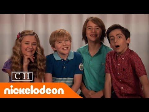 Nicky Ricky Dicky & Dawn | Il reality show | Nickelodeon Italia
