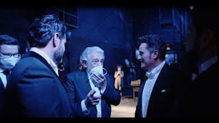 """""""Билет в Большой"""" - """"Пласидо Доминго. Возвращение в Большой""""/""""Plácido Domingo. Back to The Bolshoi"""""""