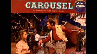 Movie Soundtrack: Carousel (1956)