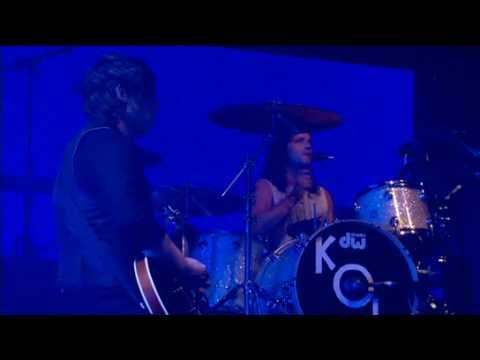 Kings of Leon - On Call - Glastonbury 2008 (HQ)