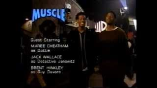 THE WB PREMIERE NIGHT 1995 SIGN-OFF WAYANS (3 OF 3)