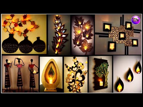 10 Amazing Room Decor ideas | craft ideas  | Fashion pixies | Decoration ideas