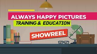 Training & Education Showreel