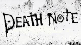 Death Note   official trailer #1 (2017) Netflix