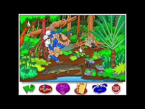 Let's Explore the Jungle (Junior Field Trips) - Part 8 (Gameplay/Walkthrough) |
