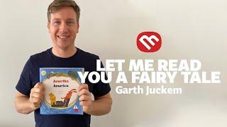 Přečtu ti pohádku v angličtině: Gart Juckem (The Magic Mouth)