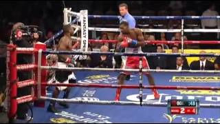 �������� ���� Marcus Browne vs Codale Ford ������