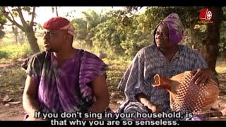 EDA LONSARE- Yoruba Comedy Movie