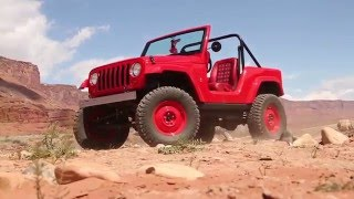 TN Autos Programa 86  Test Drive Jeep USA