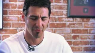 Godsmack - ( making of ) Cryin