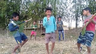 Assamese comedy vedio