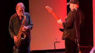 "12 The Chuck Alvarez Band - Live - ""Love is Good"""