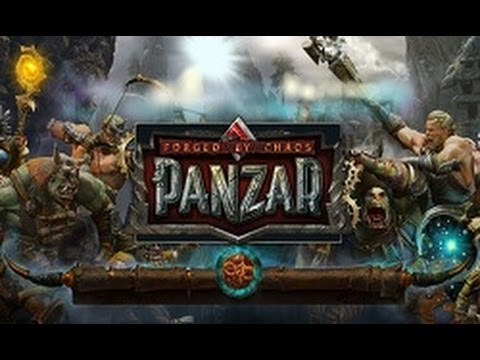 видео: Гайд по класу сапёр в игре panzar