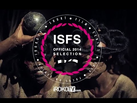 iROKOtv SHORT FILM SERIES (ISFS) TRAILER