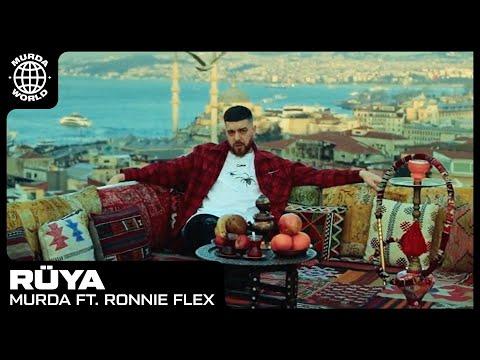 Murda – Rüya ft. Ronnie Flex