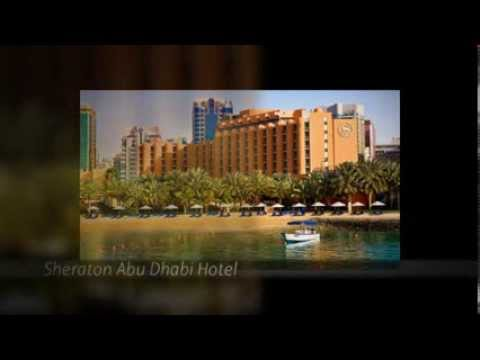 Sheraton Abu Dhabi Hotel & Resort | All Great Hotels