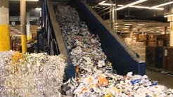 Pinnacle Recycling Shredding and baling books
