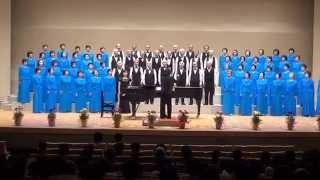 久喜市高齢者大学混声合唱団