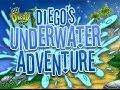 Diego's Underwater Adventure Episode - Full Games for Kids