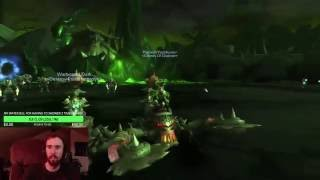 Asmongold hosts a mount competition #6 (HFC EDITION)