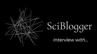 SciBlogger 1x3: Interview Elsa Qoku