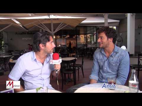 Interview Amir Meteorlemag