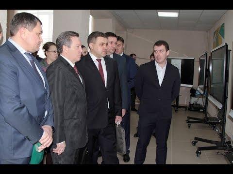 Олег Королев: «Первоочередная задача – повышение уровня доходов населения»